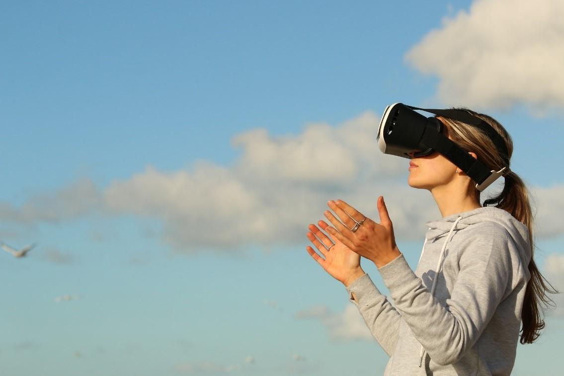 виртуална реалност в образованието