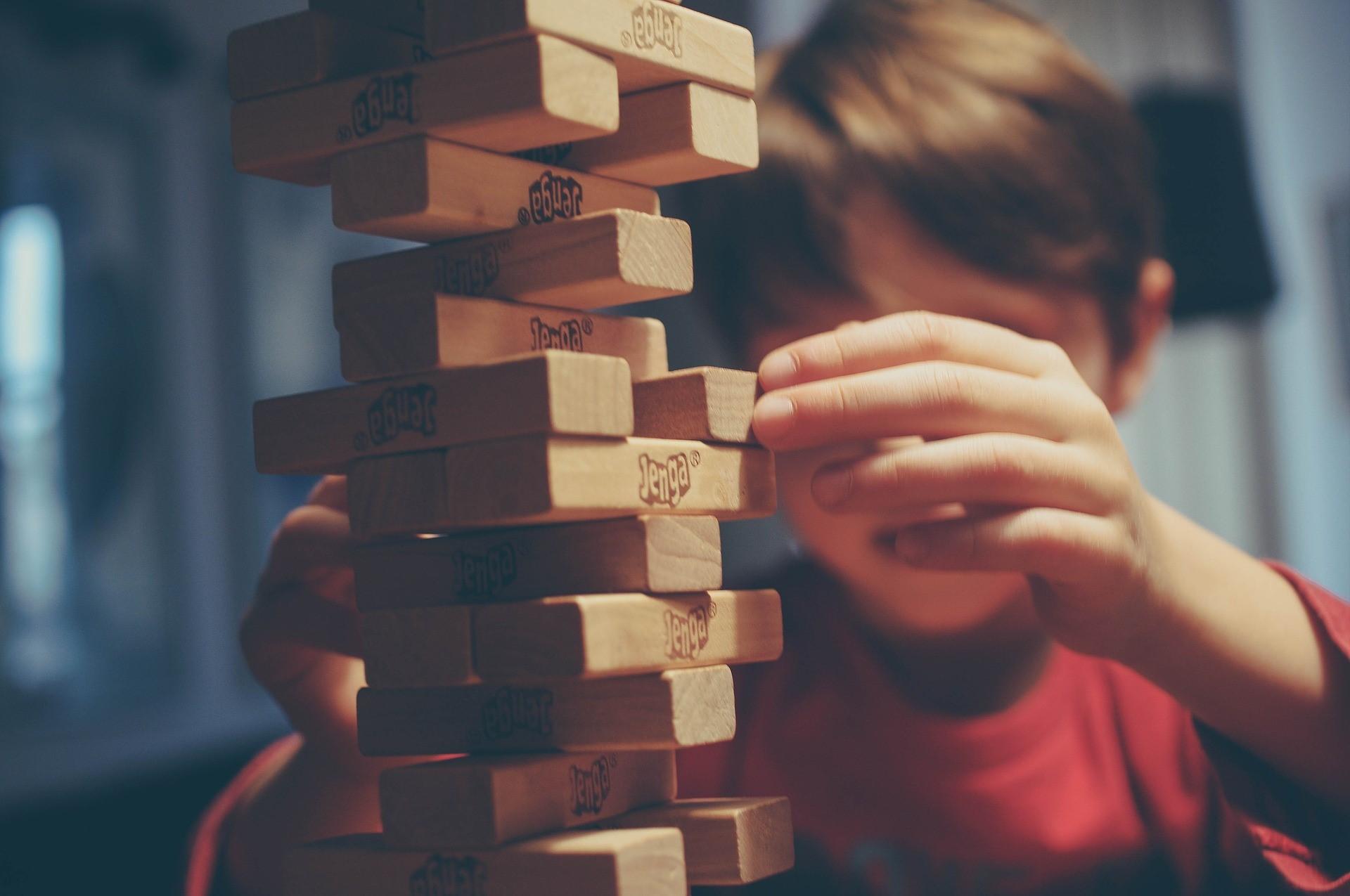 игрите в образованието